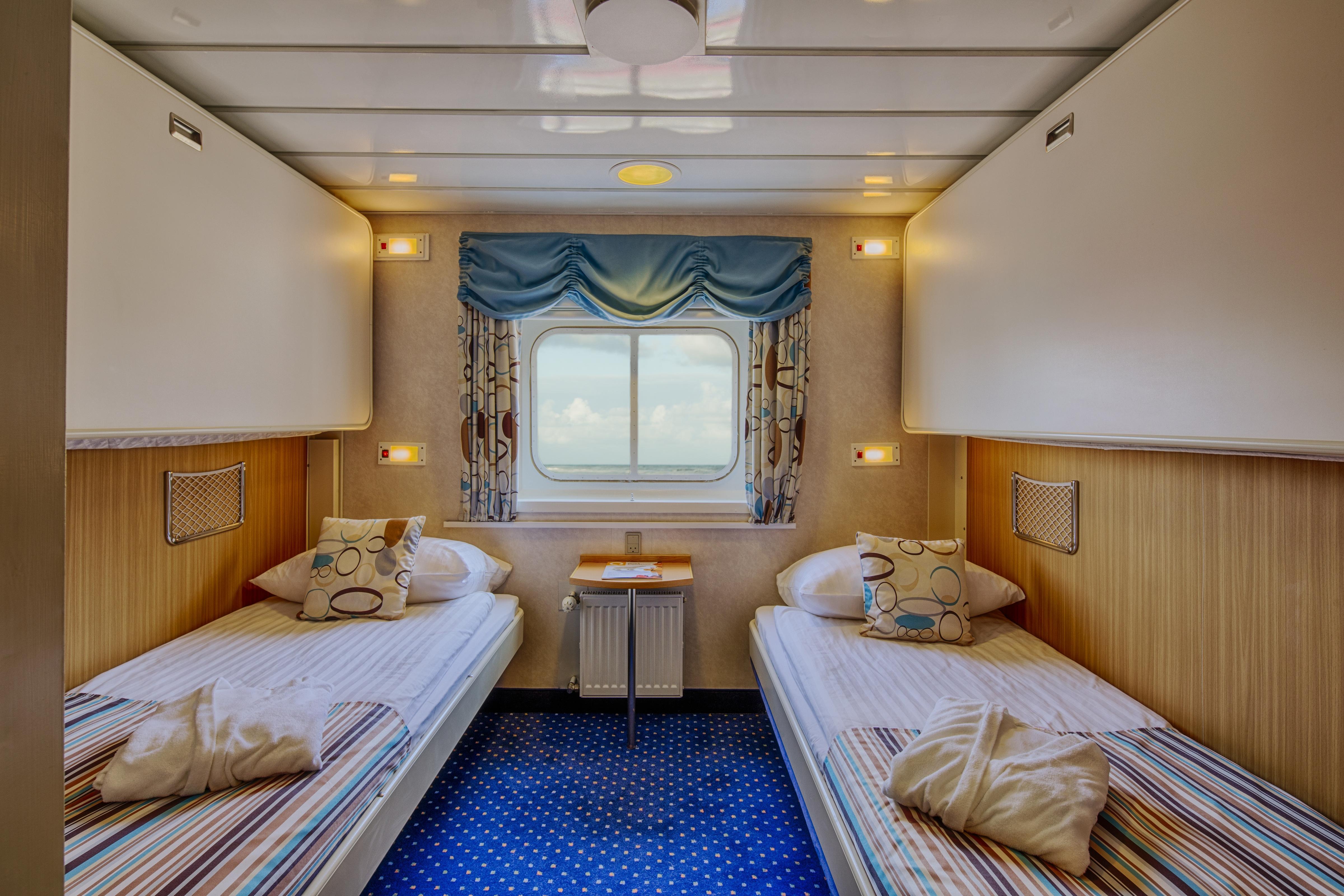 Hotel Nova Kd Comfort Classic Antarctica Fly Cruise Ocean Nova
